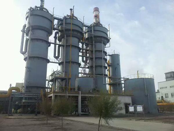 脱硫塔焦化厂